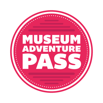 Adventure Pass logo 2013