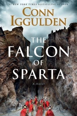 The Falcon of Sparta by Conn Igguldon (2019)