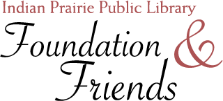 Indian Prairie Public Library Foundation & Friends