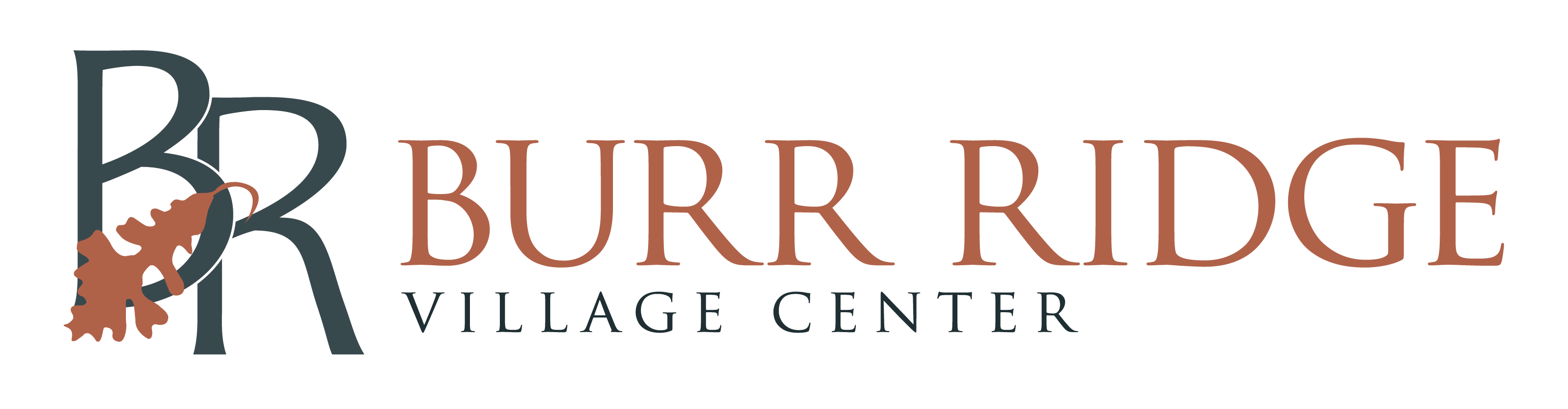 Burr Ridge Village Center Logo